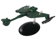 Star Trek: Discovery Collection #26 Klingon D7-Class Battle Cruiser