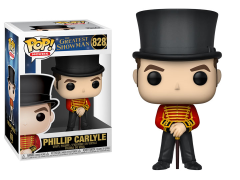 Pop! Movies: The Greatest Showman - Phillip Carlyle