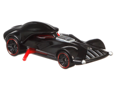 Star Wars Hot Wheels Character Cars Darth Vader