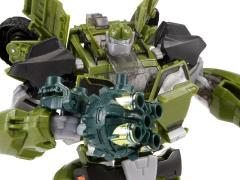 Transformers Prime Arms Micron AM-10 Bulkhead