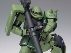Gundam Fix Figuration Metal Composite MS-06C Zaku II Type C