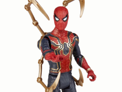 Avengers: Endgame Iron Spider Basic Figure