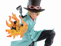 One Piece: Stampede Ichibansho Sabo (Great Banquet)
