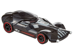 Star Wars Hot Wheels Darth Vader RC Vehicle