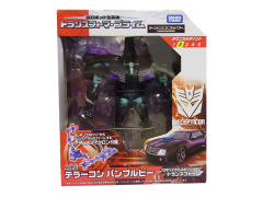 Transformers Prime Arms Micron Terrorcon Bumblebee Exclusive