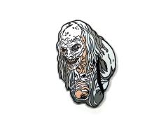 Hellboy Baba Yaga Limited Edition Enamel Pin