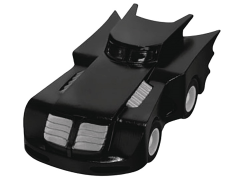 Batman: The Animated Series Batman 80th Pullback Batmobile PX Previews Exclusive