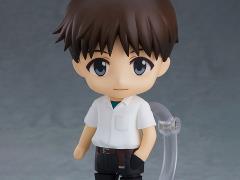 Rebuild of Evangelion Nendoroid No.1260 Shinji Ikari