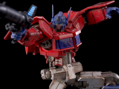 Transformers Furai Action Optimus Prime (IDW Ver.)