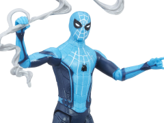 Spider-Man: Homecoming Web City Spider-Man (Tech Suit) Figure