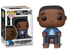 Pop! Movies: Get Out - Chris Washington