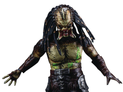 Predators Crucified Predator 1:18 Scale PX Previews Exclusive Action Figure