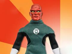 "Super Friends World's Greatest Heroes Solomon Abin Sur as Green Lantern 8"" Retro Figure"
