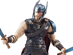 Thor: Ragnarok Marvel Legends Thor (Hulk BAF)