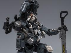 Dark Source God of War 86 (Police) 1/24 Scale Figure Set