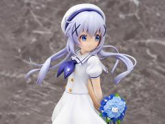 Is the Order a Rabbit? Chino (Summer Uniform) 1/7 Scale Figure