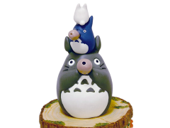 My Neighbor Totoro Totoro's Band Music Box