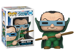 Pop! Marvel: Fantastic Four - Mole Man