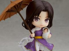 The Legend of Sword and Fairy Nendoroid No.1246DX Lin Yueru