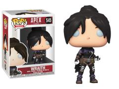 Pop! Games: Apex Legends - Wraith