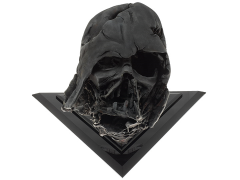 Star Wars Darth Vader (The Force Awakens) 1:1 Scale Pyre Helmet Limited Edition Replica