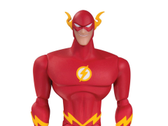 Justice League Animated The Flash Figure