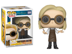 Pop! TV: Doctor Who - Thirteenth Doctor (With Goggles)