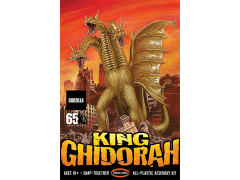Godzilla King Ghidorah 1/350 Scale Model Kit