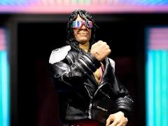 "WWE Ultimate Edition Bret ""Hitman"" Hart Figure"