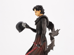 Star Wars ArtFX Kylo Ren (Cloaked in Shadows) Statue
