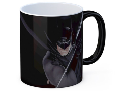 DC Universe Masterworks Collection Batman Mug