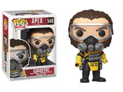 Pop! Games: Apex Legends - Caustic