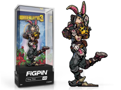 Borderlands 3 FiGPiN #250 Tiny Tina
