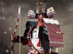 Series of Empires Minamoto no Yoshitsune (Exclusive Ver.) 1/6 Scale Figure