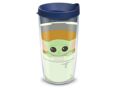 The Mandalorian The Child in Carrier 16oz. Tumbler