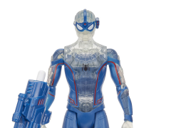 Spider-Man: Far From Home Concept Series Spider-Man (Undercover) Figure