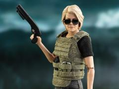 Terminator: Dark Fate Sarah Connor 1/12 Scale Collectible Figure