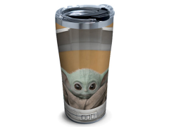 The Mandalorian The Child Stare Stainless Steel 20oz. Tumbler
