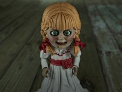 The Conjuring Universe Mezco Designer Series Annabelle