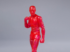 Pocket Elite Jelly Candyman 1/12 Scale Body