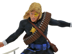 Marvel Gallery Longshot Figure