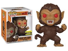 "Pop! Animation: Dragon Ball Z - 6"" Super Sized Great Ape Goku Exclusive"