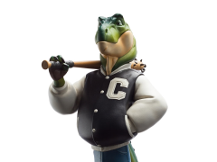 "Dino Brawlers Marco ""Tiny"" Rexx 1/8 Scale Limited Edition Statue"