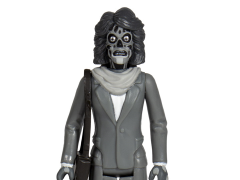 They Live ReAction Female Ghoul (Black & White) Figure