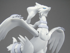 Pokemon Black & White Reshiram Model Kit