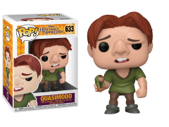 Pop! Disney: The Hunchback of Notre-Dame - Quasimodo