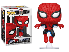 Pop! Marvel: 80th Anniversary - Spider-Man (First Appearance)