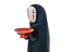 Spirited Away No-Face Munching Coin Bank