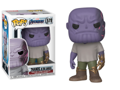 Pop! Marvel: Avengers: Endgame - Thanos in the Garden
