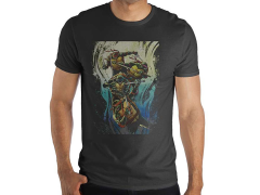 TMNT Comic Book T-Shirt